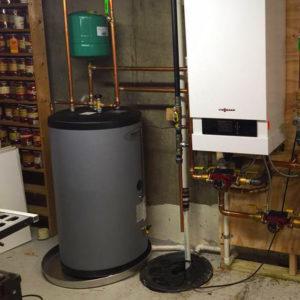 Mark Swainamer Plumbing and Heating