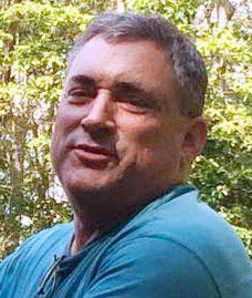 Mark Swainamer, Master Plumber