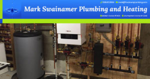 Mark Swainamer Plumbing & Heating